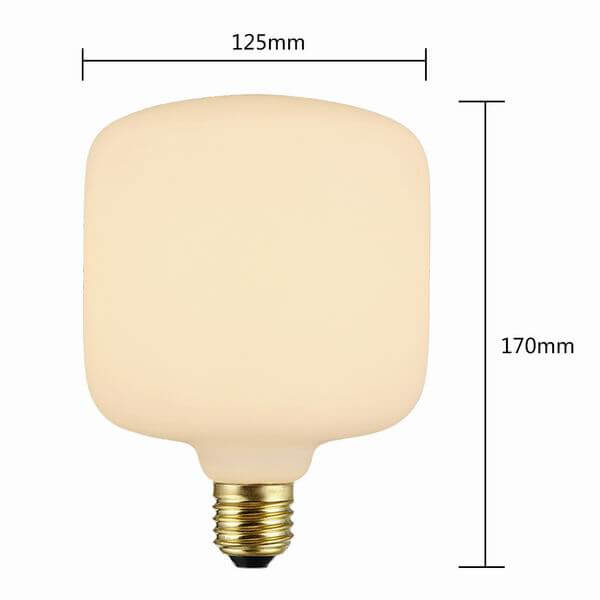 Frosted Glass Led Bulbs