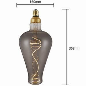 Bottle Vintage led Bulbs