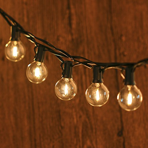 G400101 25ft Led String Light