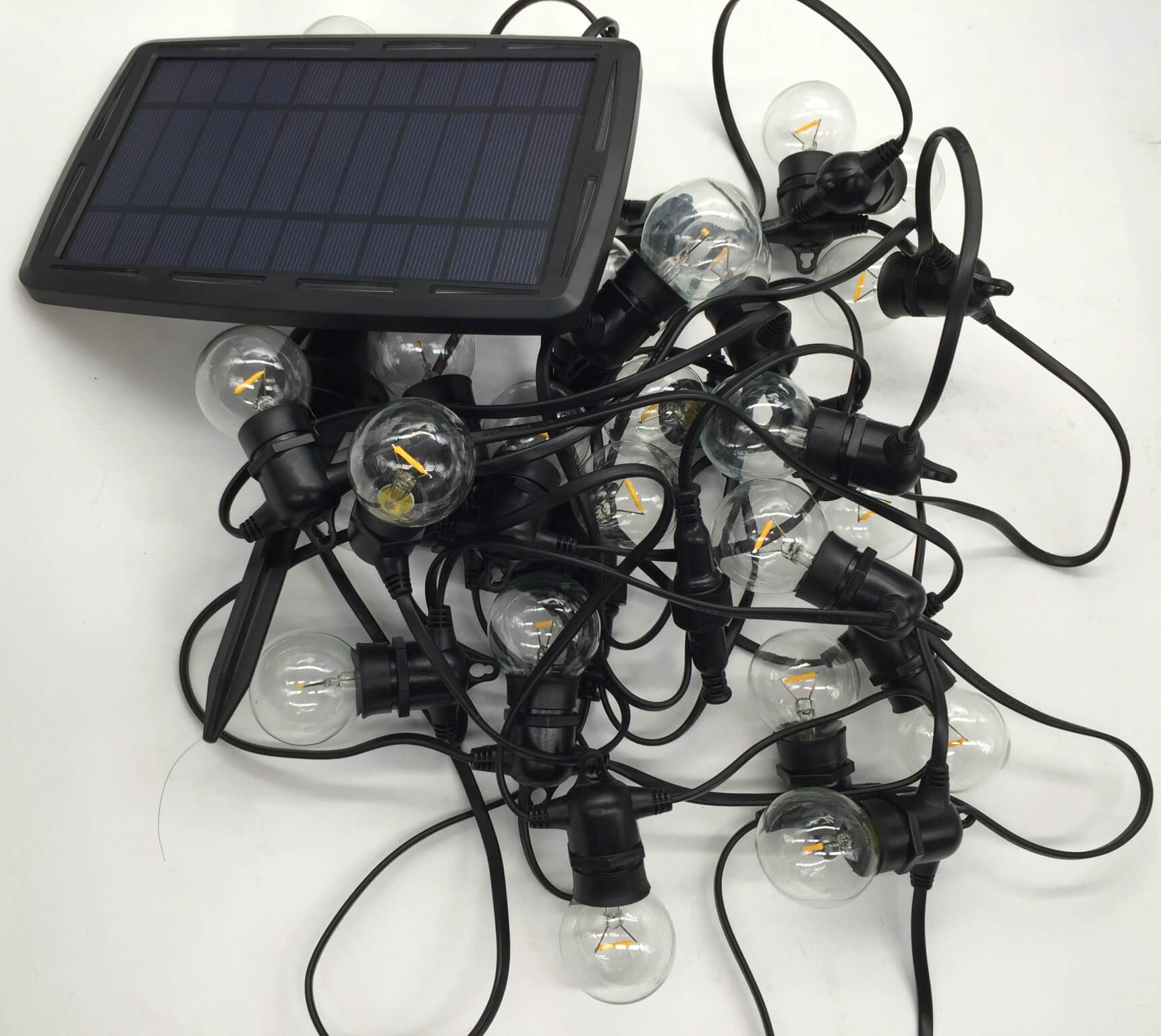 Solar String Lights G40