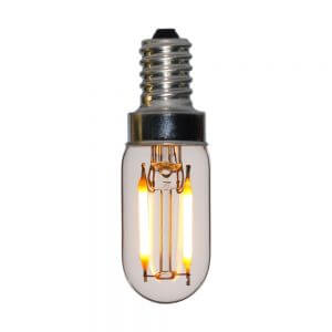 Small Short Tube T20 Led bulbs