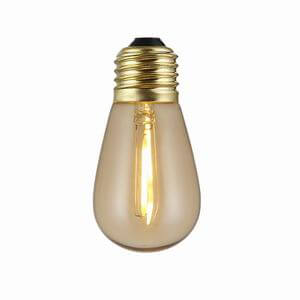 S14 Vintage Led Bulb for String Lights