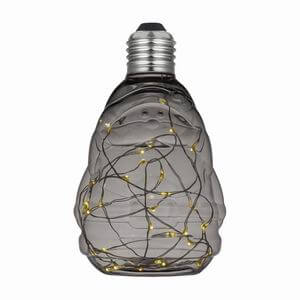 String Light Copper Wire Led bulbs