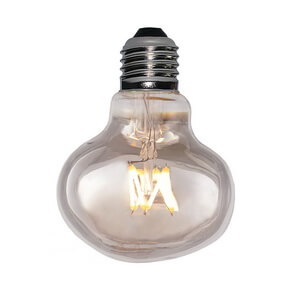 Special Decorative Shape Vintage Led Bulbs