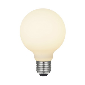 1800-2900K Dimming Vintage Led Bulb Matt White