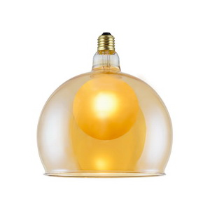 New Vintage Led Lamp with Fixture